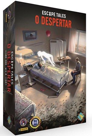 SCAPE TALES: O DESPERTAR
