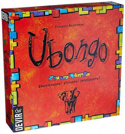UBONGO (NOVA EDIÇÃO)