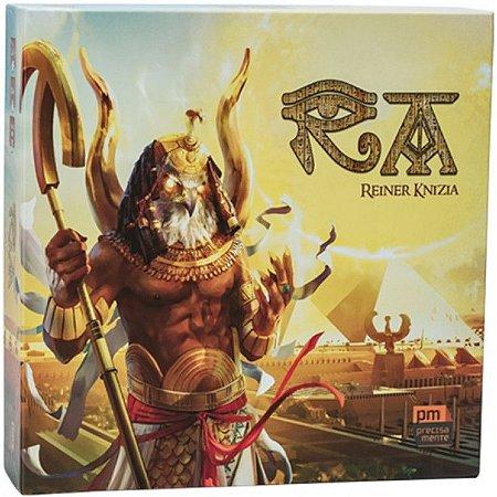 RA - BOARD GAME