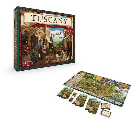 TUSCANY (EDIÇÃO ESSENCIAL)