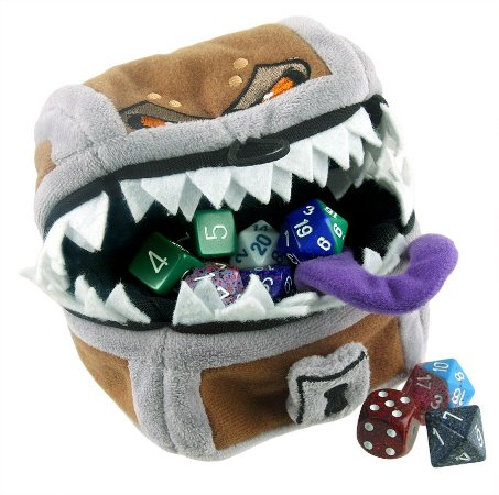 D&D: MIMIC GAMER POUCH