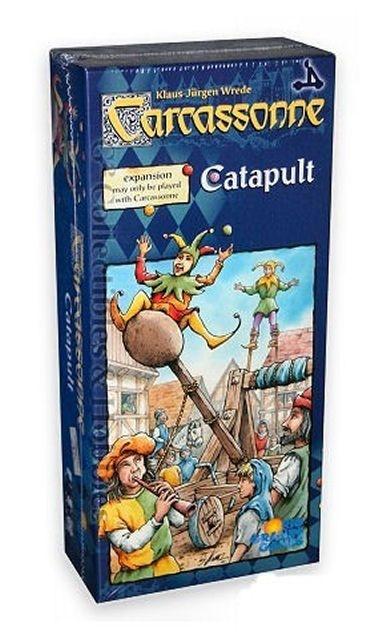 CARCASSONNE CATAPULTA
