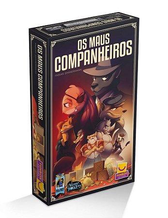 OS MAUS COMPANHEIROS