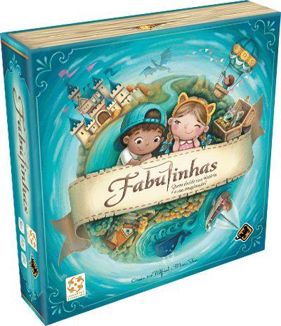 FABULINHAS