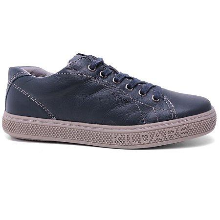 8573a7a756c Sapatênis Kildare RU211 Navy Marinho - Calçados Femininos