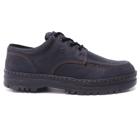 Sapato Casual Kildare G521 Timber Preto