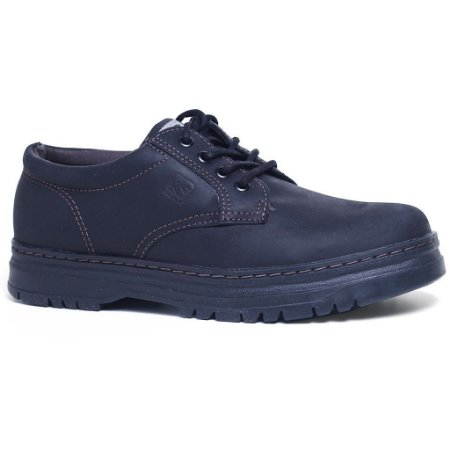 Sapato Casual Kildare G522 Timber Preto