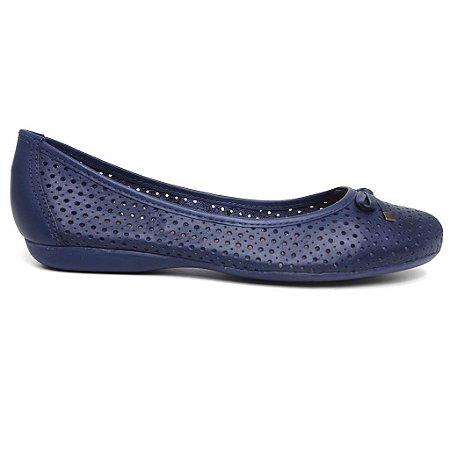 Sapatilha Bottero 248701 Feminina azul Tanino Jeans