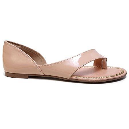 Sandália Dakota Z1481 Rasteira Feminina Pele