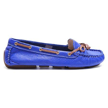 Sapato Bottero 258102 Dockside Feminino Royal Caramelo