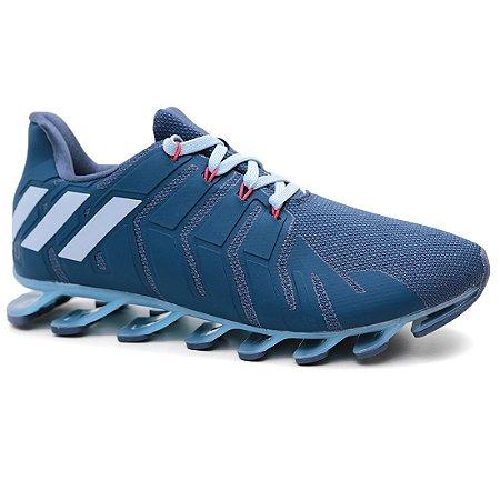 Tênis adidas Springblade Pro W AQ7567 Feminino Azul Aqua Marina