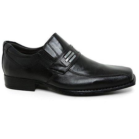 Sapato Calvest 1700C467 Social Masculino Preto