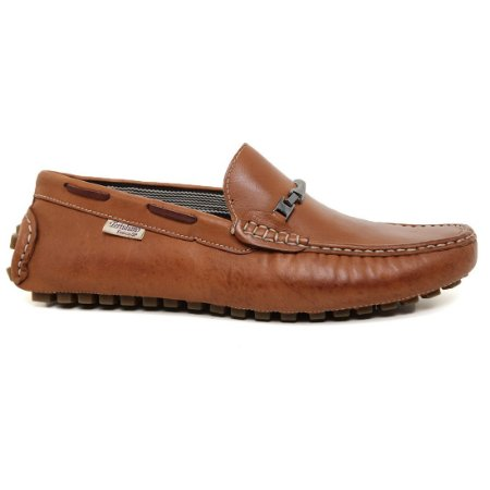 Sapato Tertuliano Mocassim 4503 Drive Masculino Whisk
