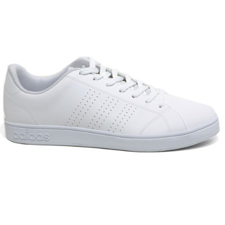 Tênis Adidas Advantage Clean VS Masculino White