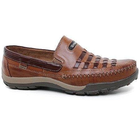 84c511d53e2 Sapato Tertuliano Mocassim 058 Masculino Whisk Tabaco - Calçados ...