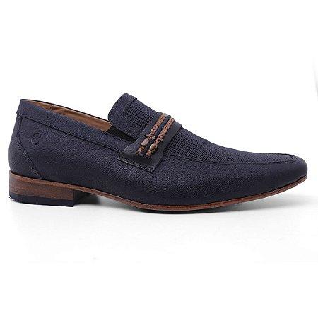 Sapato Ferricelli SLM50400 Masculino Preto