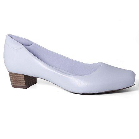 Sapato Neftali 3241 Casual Feminino Branco