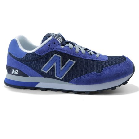 Tênis New Balance ML515 Classics Masculino Royal