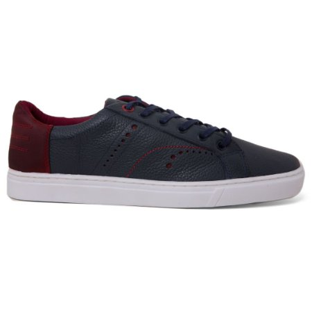 Sapatênis Cotton Shoes 5045 Noruega Casual Masculino