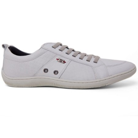 Sapatênis Cotton Shoes 17055 Casual Masculino