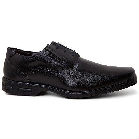 Sapato Bertelli 80003 Social Confort Masculino