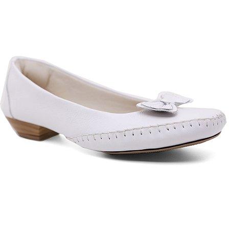 Sapato Di Firenze 1829 Casual Confort Salto Baixo