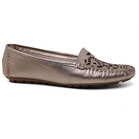 Sapato Di Firenze Mocassim 5002 Casual Confort