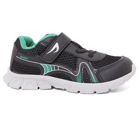 Tênis Ortopé 2137020 New Jogging Infantil