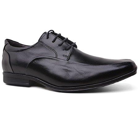Sapato Calvest 3320C642 Supertech Amarrar Social Masculino