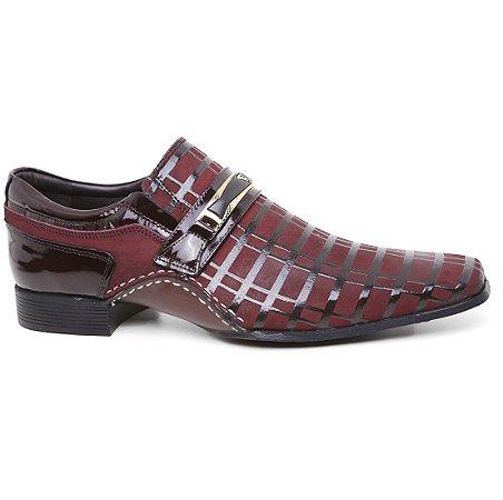Sapato Calvest 1930C592 Social Masculino