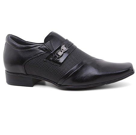 Sapato Jota Pe 15245 Grow Air Conna 6,5cm+Salto