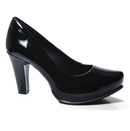 Sapato Dakota B9851 Scarpin Meia Pata