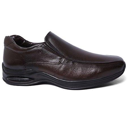 99f166359 Sapato Jota Pe 10900 Casual Conforto Masculino - Calçados Femininos ...