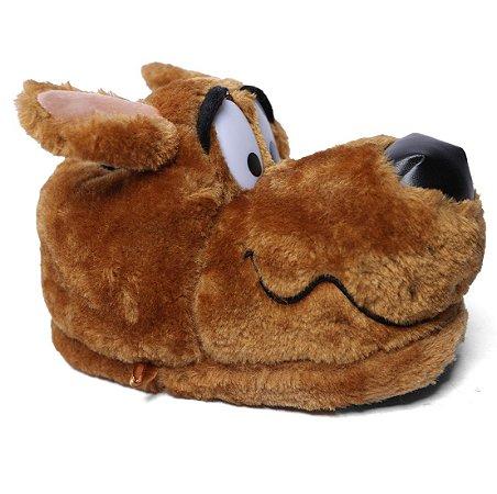 Pantufa Scooby Doo Ricsen