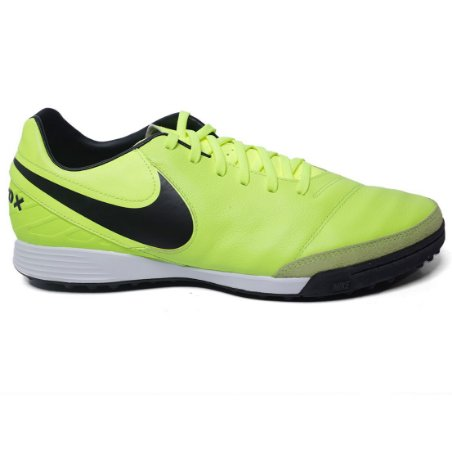 Chuteira Nike Tiempox Mystic V TF 819224 Society