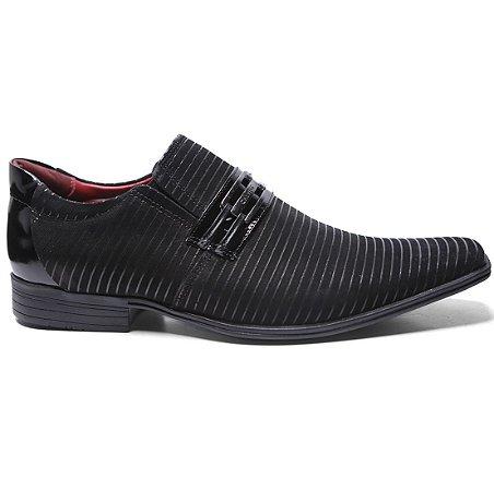 Sapato Calvest 3490C871 NBK AVILA Social