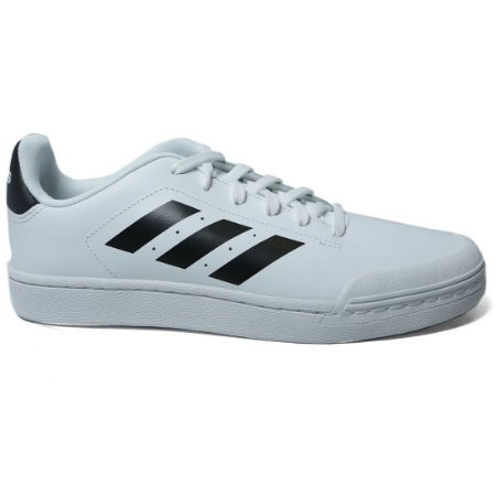 8933abf09 Tênis Adidas Retro Court 70S B79774 - Calçados Femininos