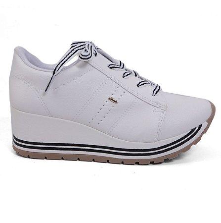 Tênis Dakota G0911 Feminino Sneaker Sola Alta Flatform