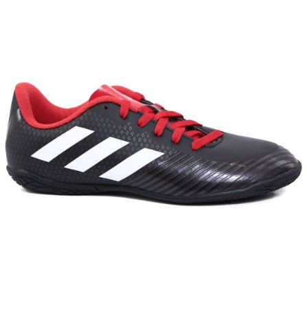 Chuteira Futsal Adidas BB7354 Artilheira III IN Junior