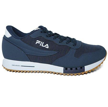 17c9559b67c Tênis Fila Euro Jogger Sport 11U335X - Calçados Femininos