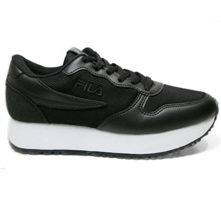 Tênis Fila Euro Jogger Wedge Feminino 51U357X