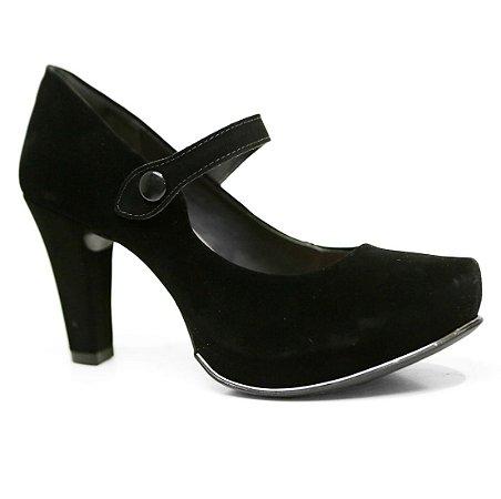 c73958b1c Sapato Boneca Meia Pata B9855 Dakota - Calçados Femininos