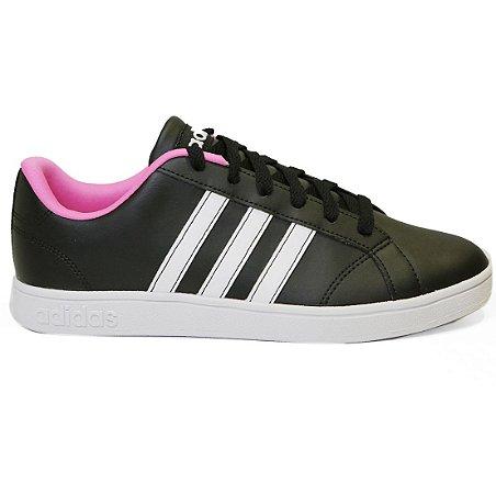 32cea8aa496 Tenis Feminino Adidas Vs Advantage BB9623 - Calçados Femininos ...