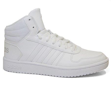 Tênis Adidas Hoops 2.0 Mid Feminino B42099