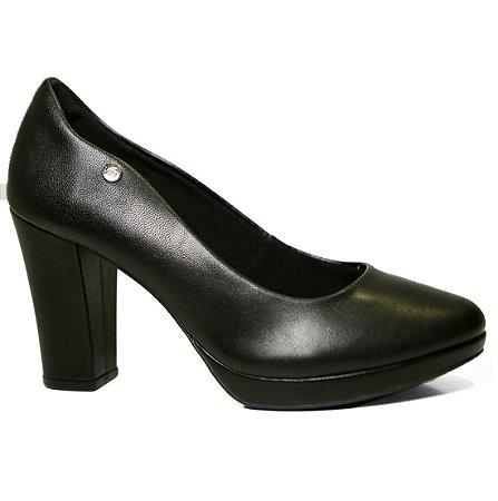 abcbb6a719 Sapato Scarpin Feminino Via Marte 19-1952 - Calçados Femininos ...