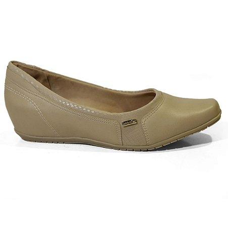 34b59f13bc Sapato Anabela Comfortflex 1994302 - Calçados Femininos