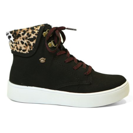 Bota infantil Pink Cats V0522 Sneaker