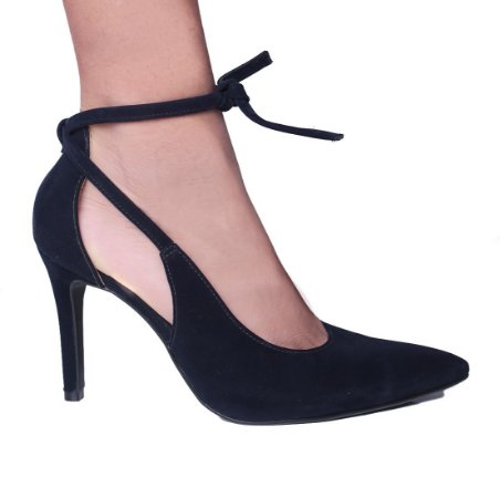 Sapato Scarpin Feminino Bebecê 9422-095