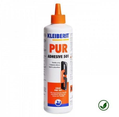 Cola Pur 501 poliuretano monocomponente 500g Kleiberit