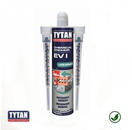 Âncora química EV-I Chemical Anchor Tytan Professional